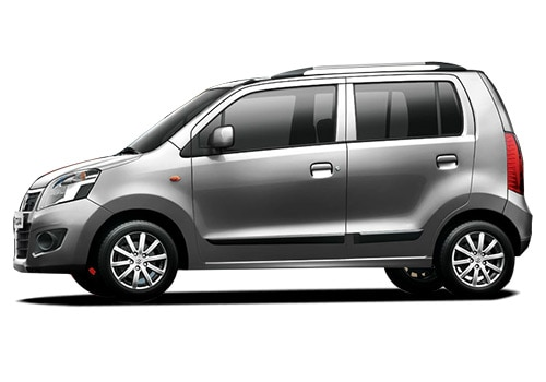 Maruti Wagon R 2006-2010 VXI Minor