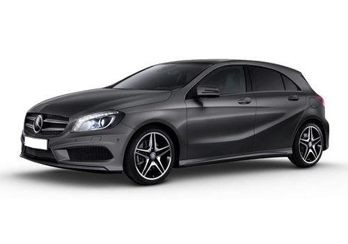 Mercedes Benz A Class 2013 2015 A180 CDI