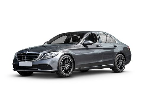 Mercedes-Benz C-Class 2018 Pictures