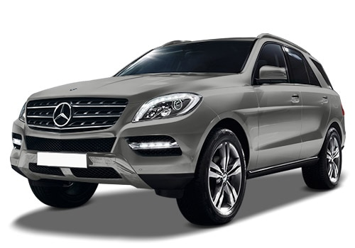 Mercedes-Benz M-Class ML 350 CDI Corporate