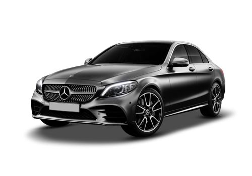 Mercedes-Benz C-Class Pictures