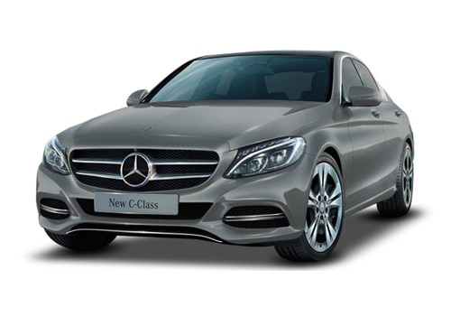Mercedes-Benz C-Class C 220 CDI Avantgarde On Road Price (Diesel