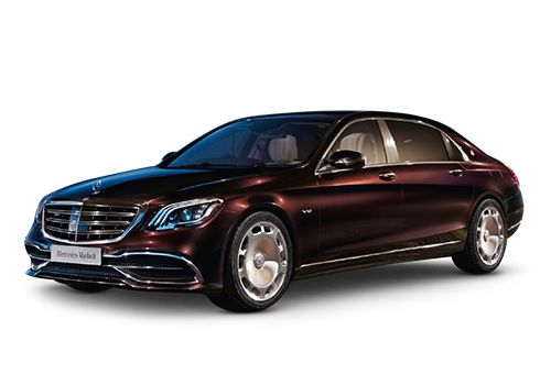 Mercedes Benz S Class Maybach S650 Price Petrol Features Specs