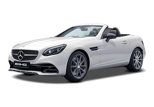 Mercedes-Benz SLC Pictures
