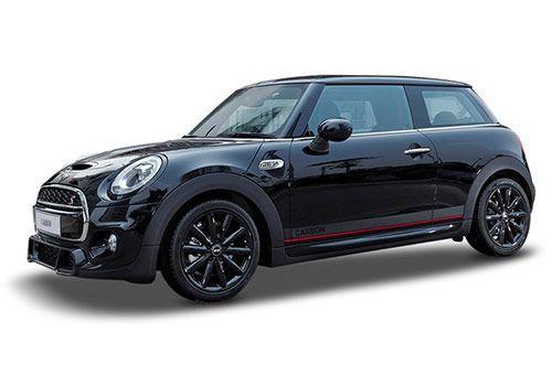 Mini Cooper 3 DOOR S Carbon Edition