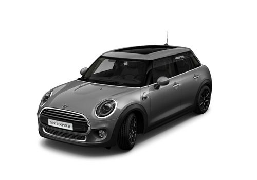 Mini Cooper 5 Door Colours Cooper 5 Door Color Images Cardekhocom
