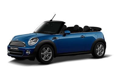 Mini Cooper Convertible 2014 2016 Colours Cooper Convertible 2014