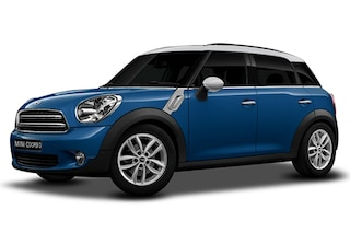 Mini Cooper Countryman 2013-2015 D
