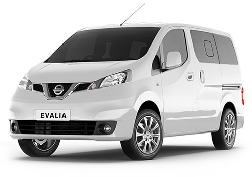 Nissan Evalia Price Images Mileage Specifications Reviews