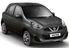 Nissan Micra 2010-2012 Diesel XV Premium Primo