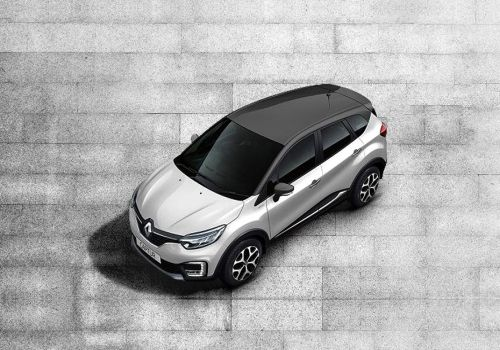 Renault Captur PEARL-WHITE-BODY-WITH-PLANET-GREY-ROOF Color
