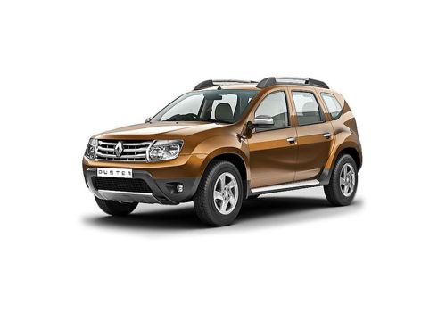 Renault Duster 2012-2015