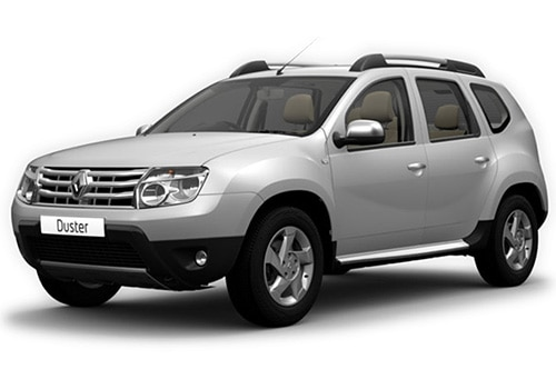 Renault Duster 2012-2015 85PS Diesel RxE On Road Price, Features