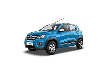 Renault KWID Colours - KWID Color Images | CarDekho com