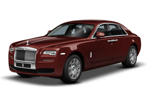 Rolls Royce Ghost Series II Standard