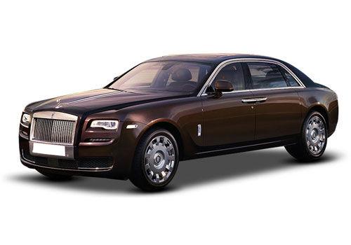 Rolls Royce Ghost Series II Extended Wheelbase