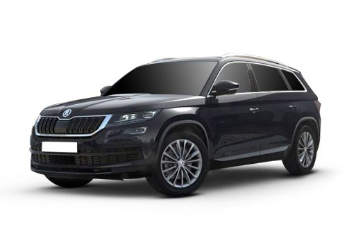 skoda kodiaq 2 0 tdi style price features specs images. Black Bedroom Furniture Sets. Home Design Ideas