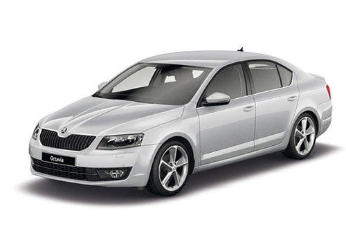 Skoda Octavia 2013-2017 Ambition Plus 1.4 TSI MT
