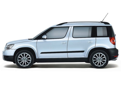 Skoda Yeti 2009 2013 Price Images Mileage Specifications Reviews