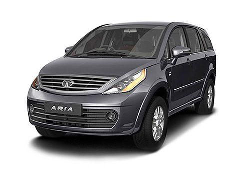 Tata Aria 2010-2013