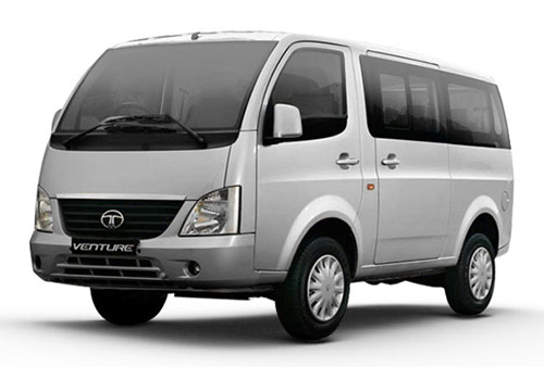 Tata Venture LX 7 Str Captain Seats
