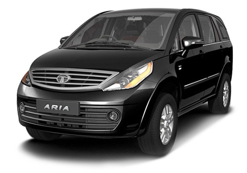 Tata Aria 2010-2013 Quartz Black Color