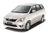 Toyota Innova 2009-2011 2.0 V Petrol 8-seater
