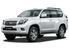 Toyota Land Cruiser Prado 2009-2013