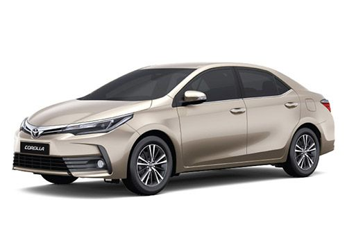 Toyota Corolla Altis Colours Corolla Altis Color Images Cardekho Com