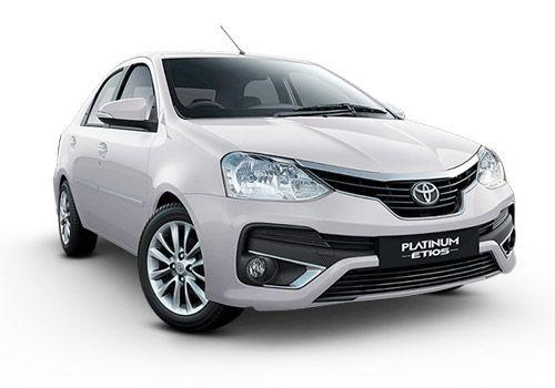 Toyota Platinum Etios Image