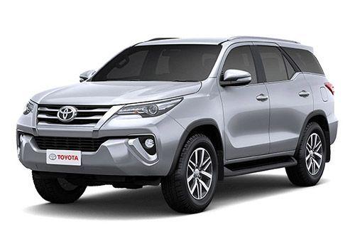 Toyota Fortuner Image