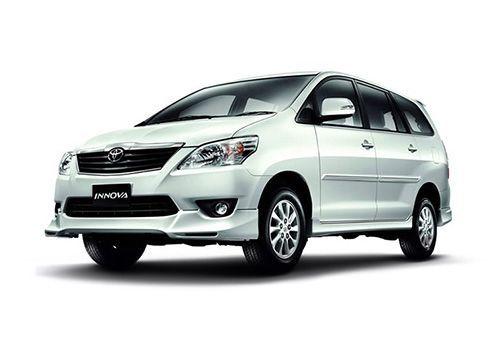 Toyota Innova 2012-2013