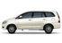 Toyota Innova 2012 2013 Chrome 2.5 GX Diesel 8 Seater