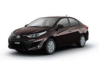 Toyota Yaris Colours Yaris Color Images Cardekho Com