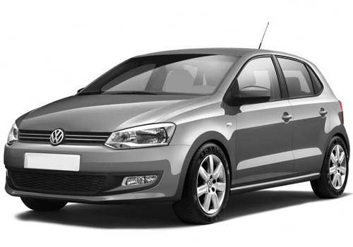Volkswagen Polo 2009-2013 Petrol Highline 1.6L