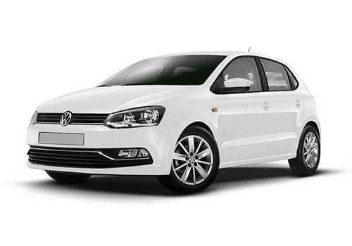 Volkswagen CrossPolo 2013-2015