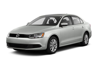 Volkswagen Jetta 2013-2015