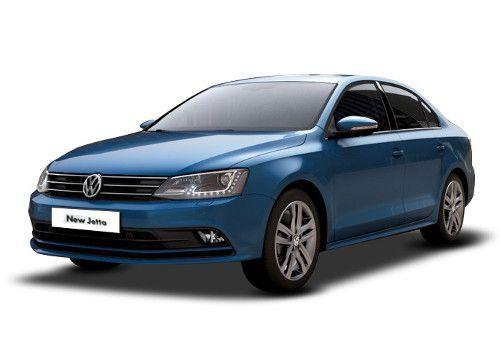 Volkswagen Jetta 1 4 TSI Trendline On Road Price (Petrol
