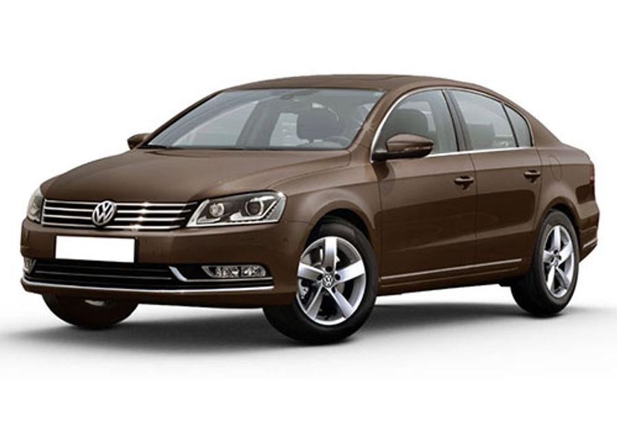 Oak Brown - Volkswagen Passat