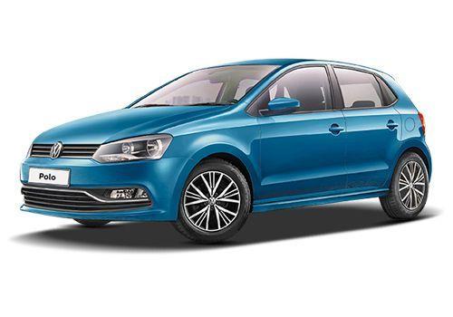 Volkswagen Polo ALLSTAR 1.5 TDI