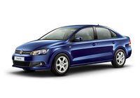 Volkswagen Vento 2010-2013