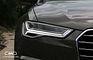 Audi A6 2015-2019 Road Test Images
