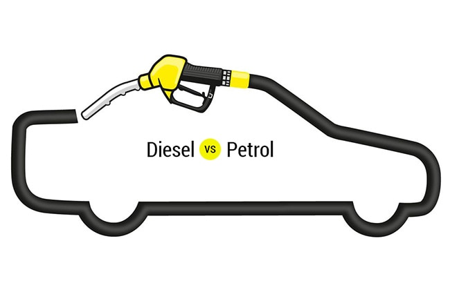 Petrol Vs Diesel cars, which one to pick?