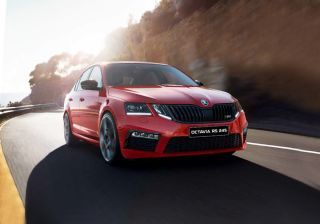 Car to be compared - 1