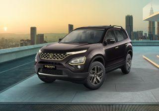 Tata Safari