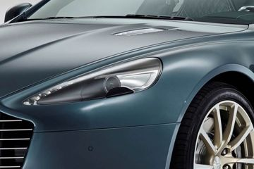 Aston Martin Rapide Headlight