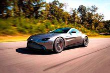 Aston Martin Vantage 2011-2019