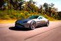 Aston-Martin Vantage
