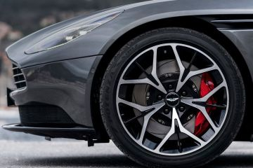 Aston Martin DB11 Wheel