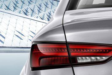 Audi A3 cabriolet Taillight